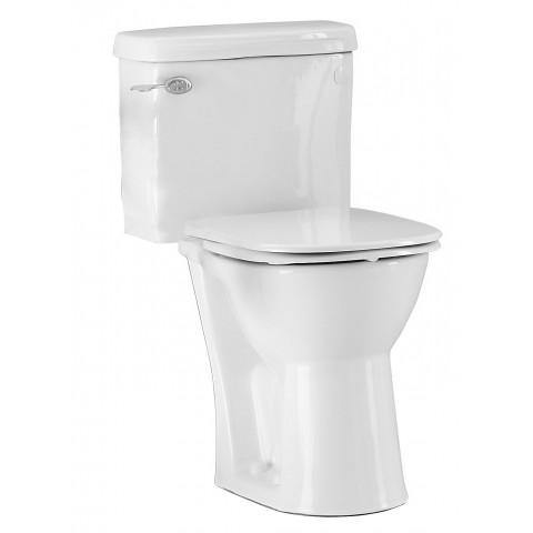 Freelux Toilet Pack 750mm Projection
