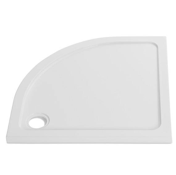 Low Profile Quadrant Shower Trays