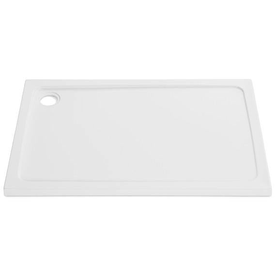 Low Profile Rectangle Shower Trays