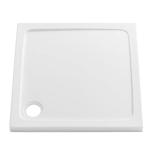 Low Profile Square Shower Trays - Adaptation Supplies Ltd