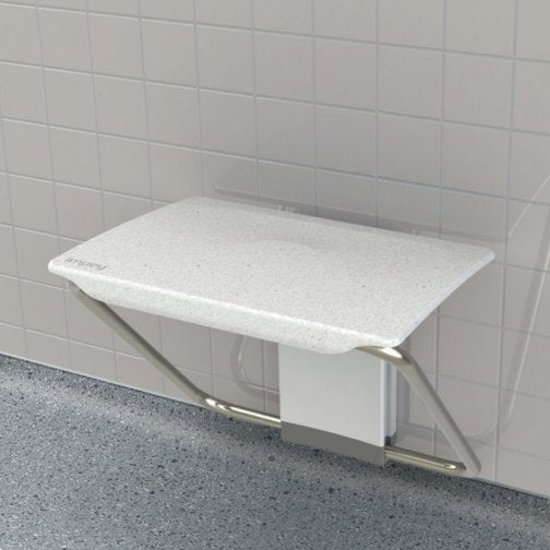 SLIMLINE SHOWER BENCH SEAT