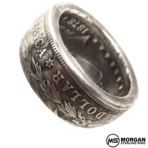 💰 Morgan Sterling Ring💰