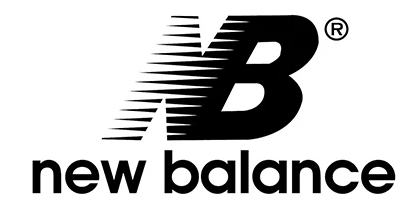 NB New Balance Logo