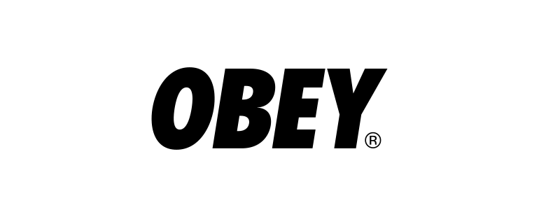 Obey Clothing logo