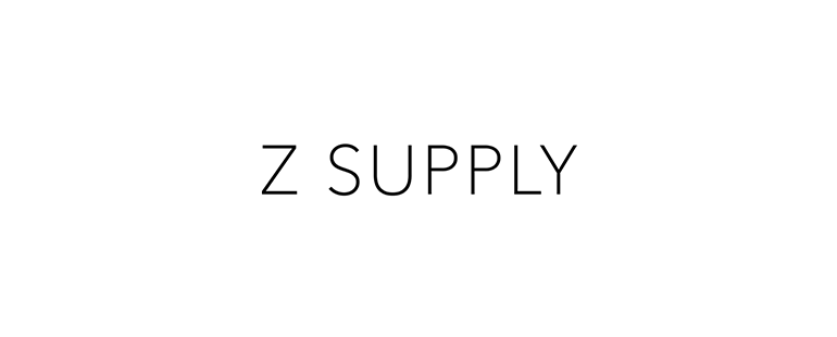 Z Supply logo