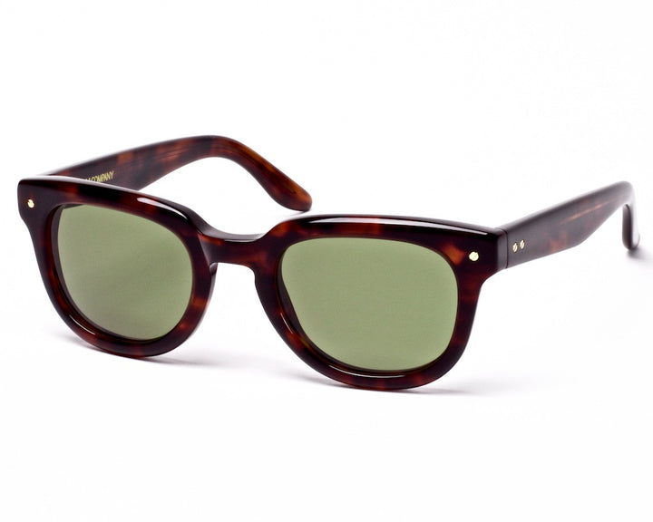 Termino Sunglasses | Auburn - West of Camden