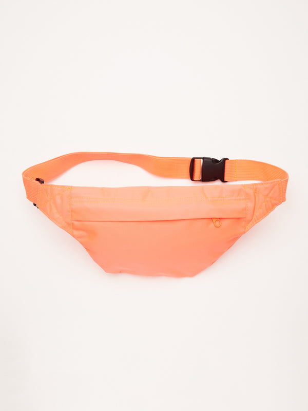 Drop Out Waistpack | Coral