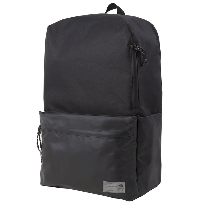 Aspect Sneaker Backpack | Black - West of Camden