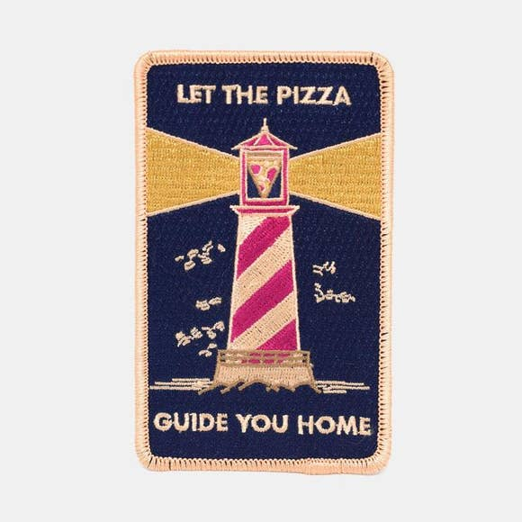 Pizza Patch - West of Camden