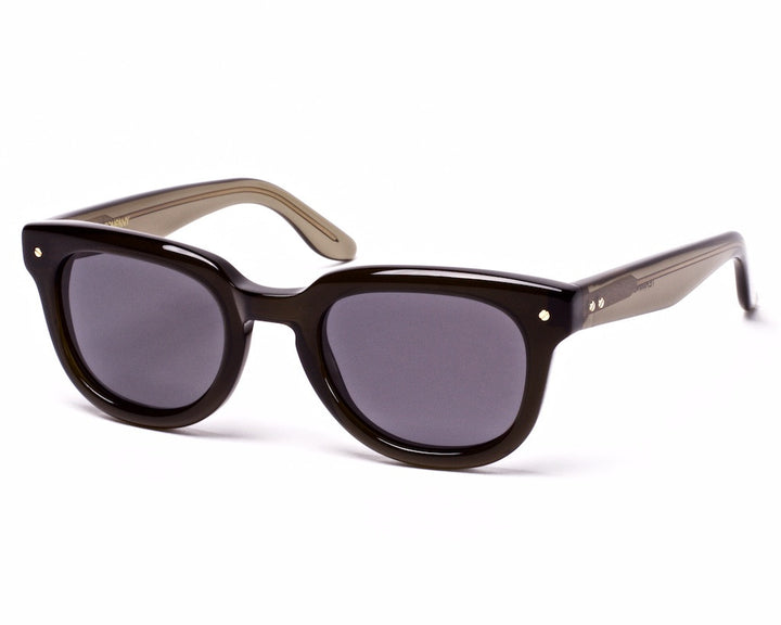 Termino Sunglasses | Moss - Polarized - West of Camden