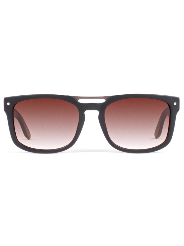 Willmore Sunglasses Flat - West of Camden