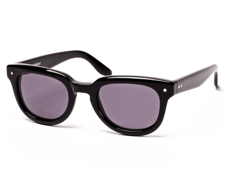 Termino Sunglasses | Black - Polarized - West of Camden