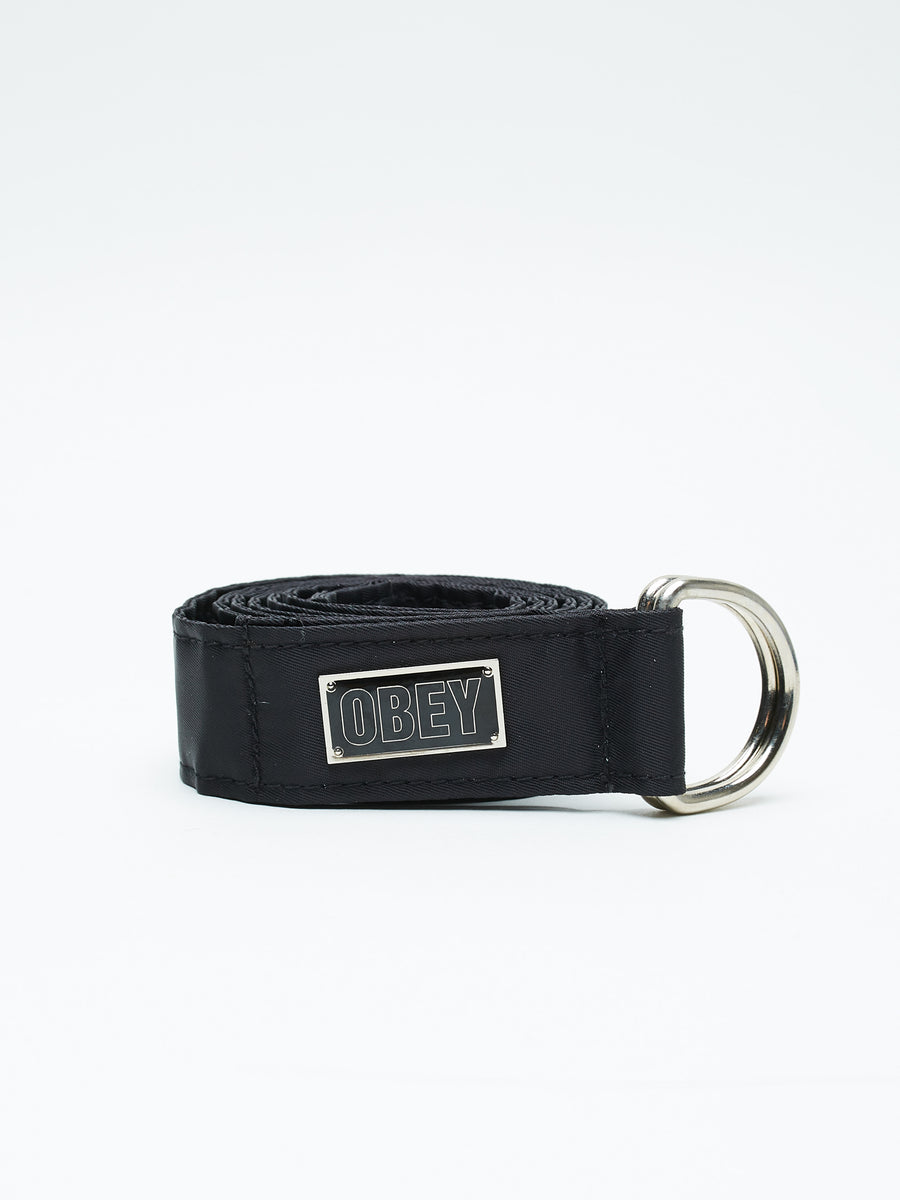 Wayward Belt Black - West of Camden