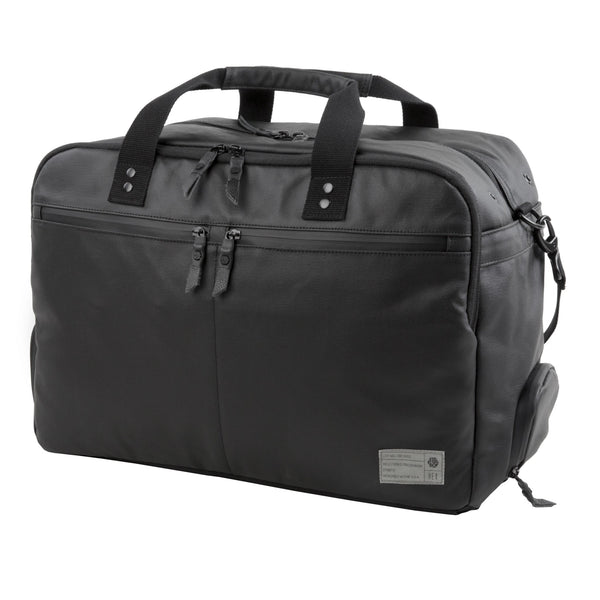 Medium Gym Duffel | Calibre Black