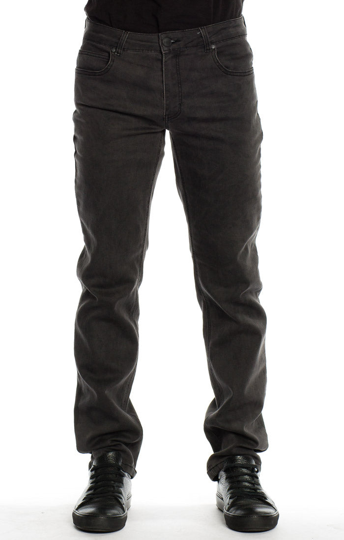 Now Denim Pant | Vintage Black - West of Camden