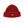 Load image into Gallery viewer, Jumbled Beanie / Brick Red - West of Camden