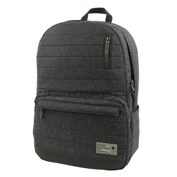 Galaxy Signal Backpack | Black Reflective - West of Camden
