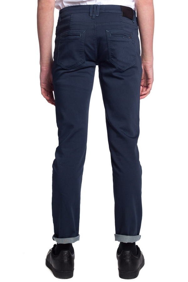 Now Denim Pant | Midnight Indigo