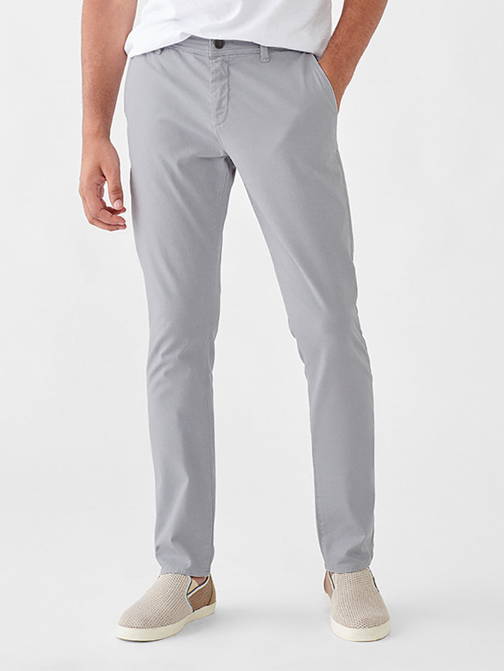 Duke Tailored Chino | Crescent