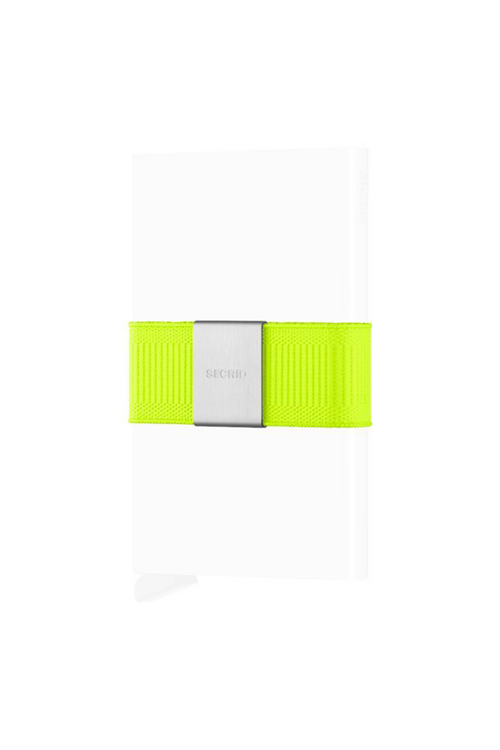 Moneyband | Neon Yellow