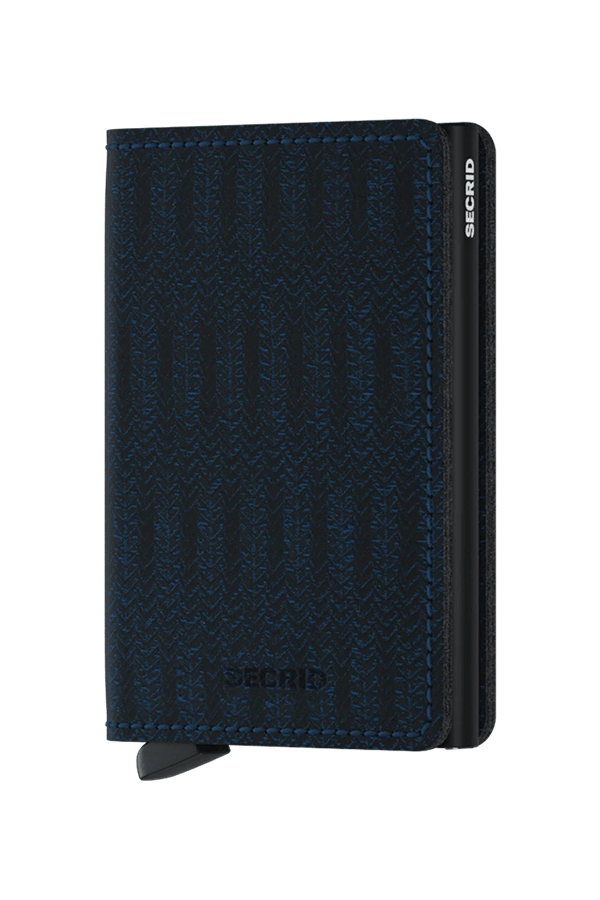 Slimwallet Dash | Navy - West of Camden