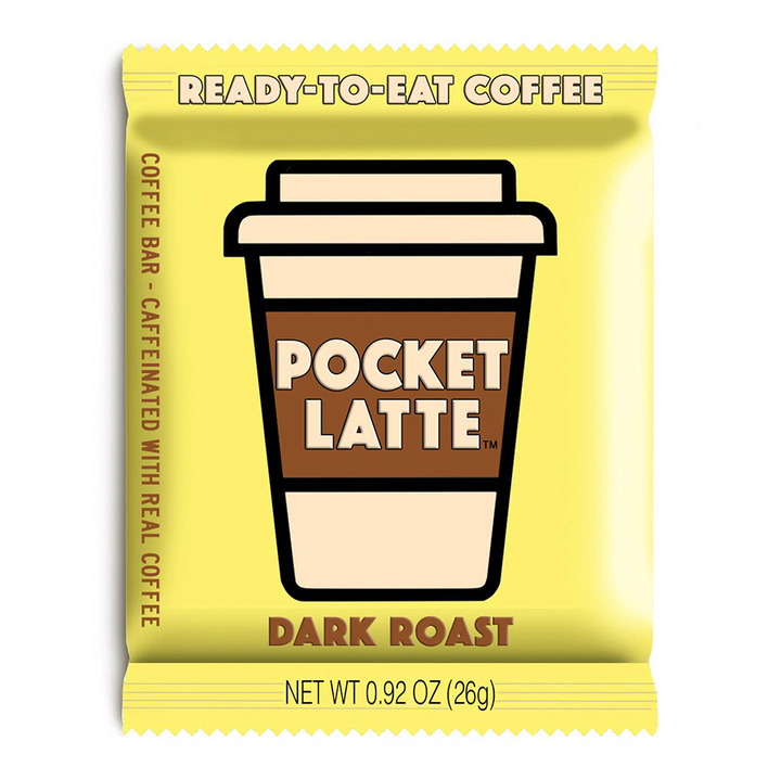 Coffee Bar | Dark Roast - West of Camden