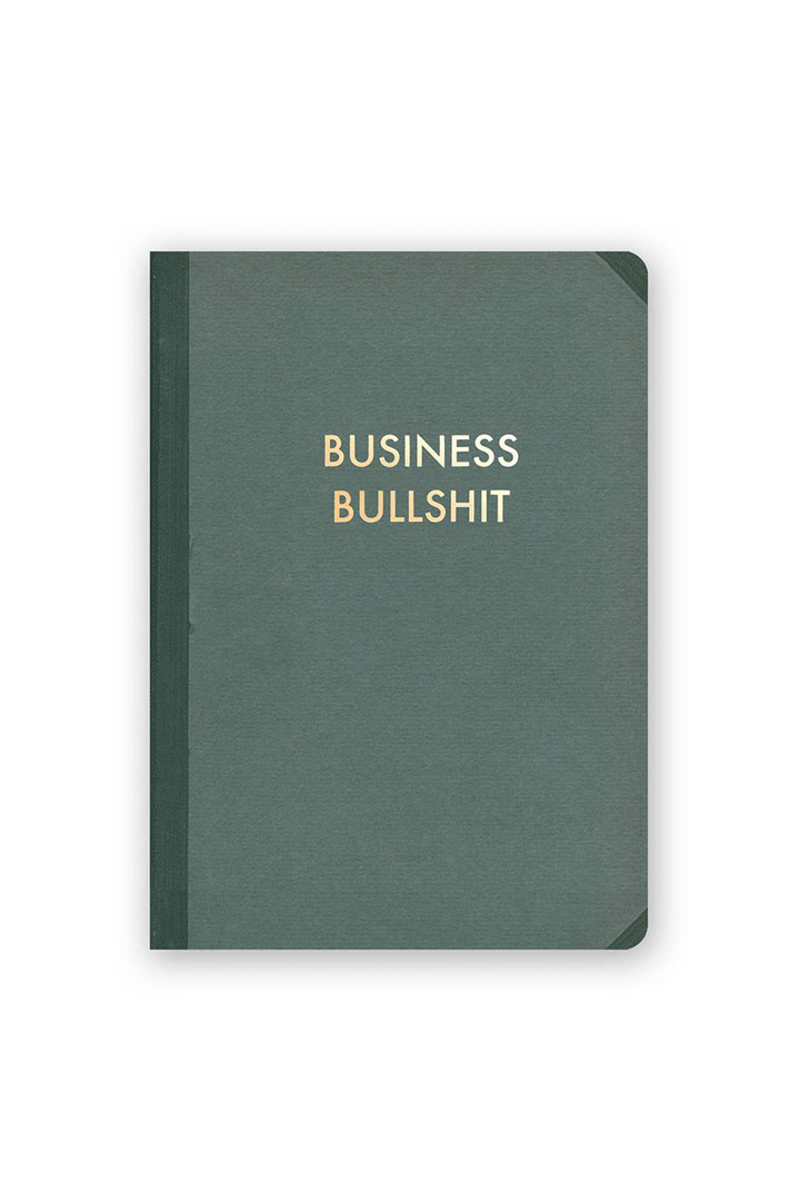 Business Bullshit Journal | Medium