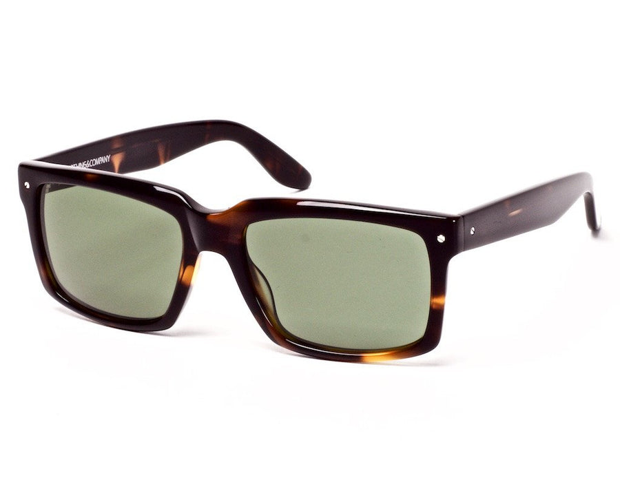 Hellman Sunglasses Traditional - Polarized - West of Camden
