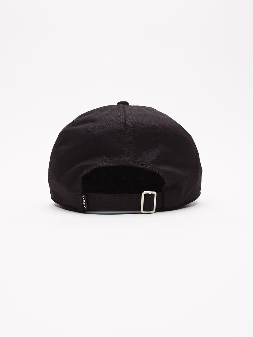 Synth Hat | Black - West of Camden