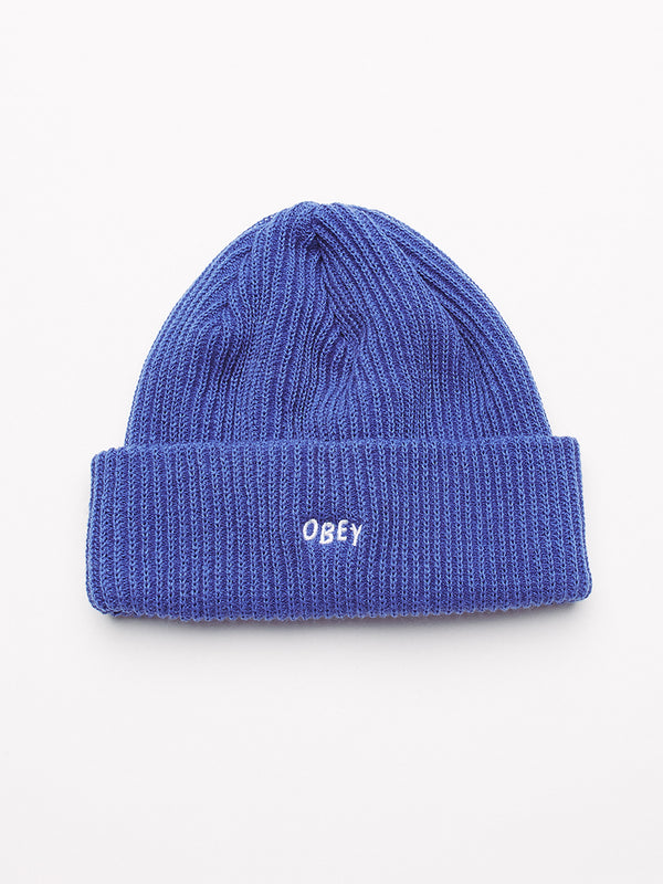 Hangman Beanie | Royal - West of Camden