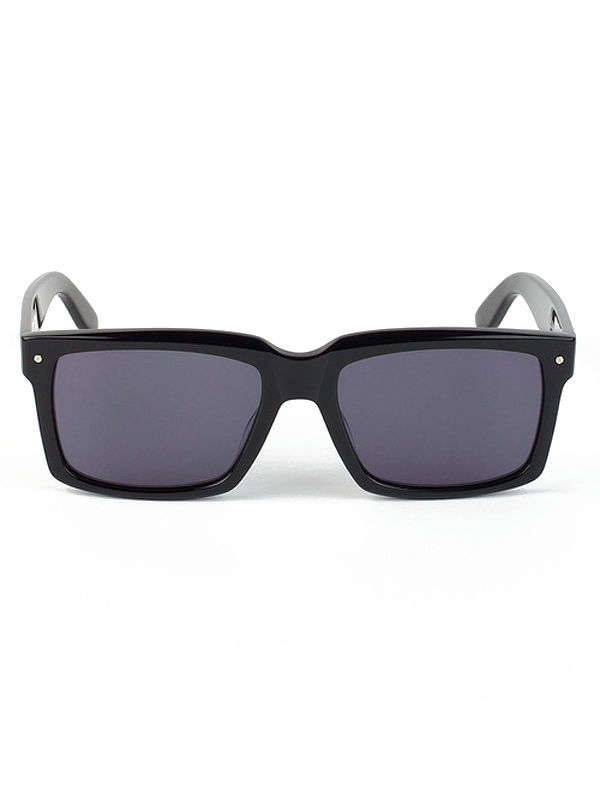 Hellman Sunglasses | Black