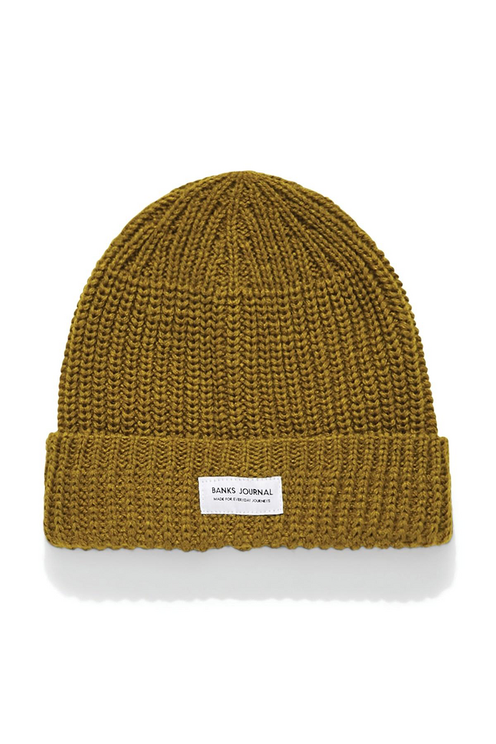 Made For Beanie | Cedar