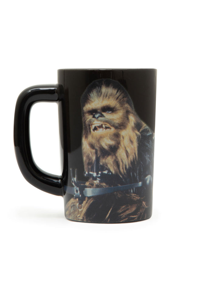 Read Han and Chewie Mug - West of Camden