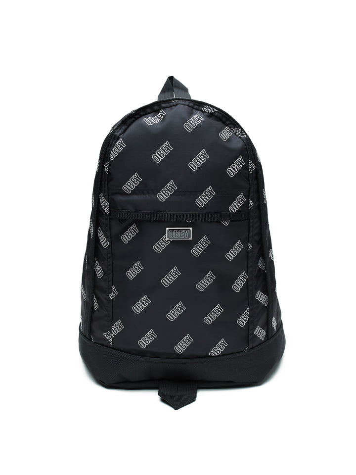 Wayward Day Pack | Black/White Multi - West of Camden