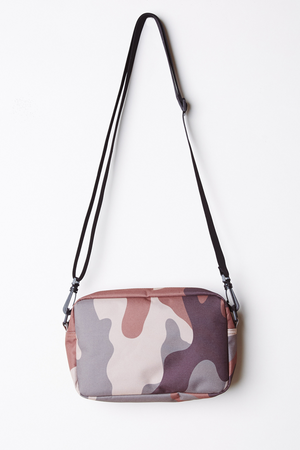 Wasted Sling Bag | Camo
