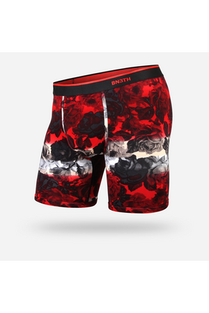 Classic Boxer Brief | Rose - West of Camden