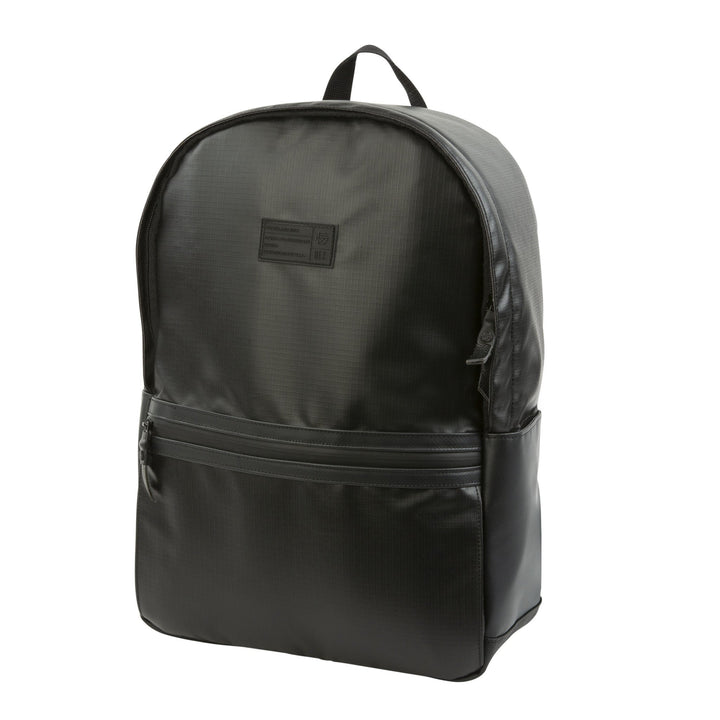 Logic Backpack | Black Ripstop - West of Camden
