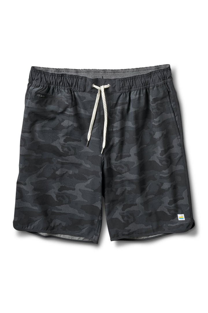 Banks Short | Black Camo - West of Camden