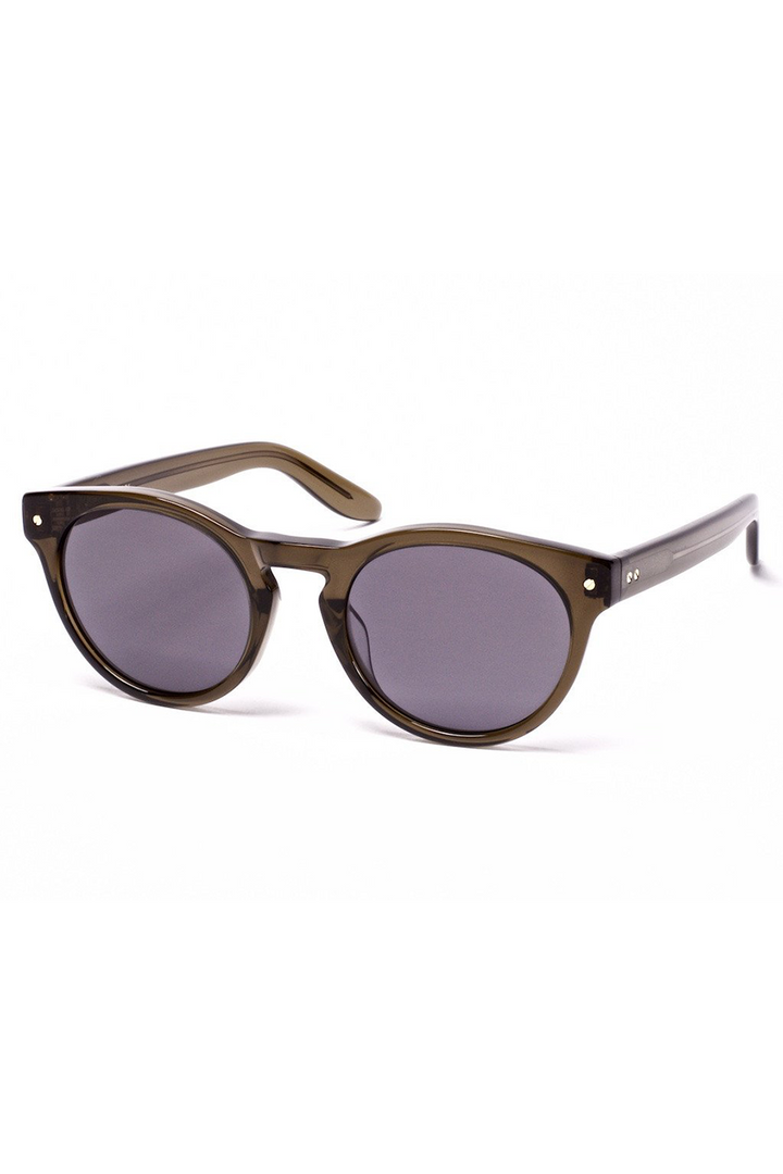 Gaviota Sunglasses | Moss - Polarized