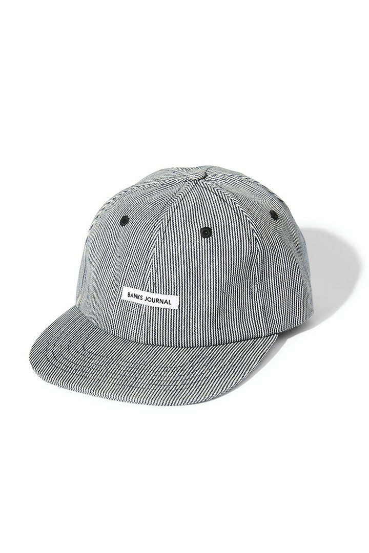 Formation Hat | Dirty Black