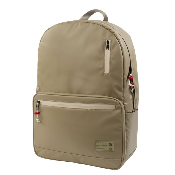 Terra Signal Backpack | Khaki Utility - West of Camden