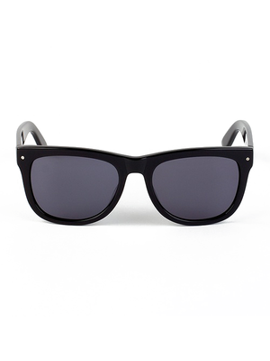 Jotham Sunglasses | Black