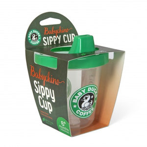 Babychino Sippy Cup - West of Camden