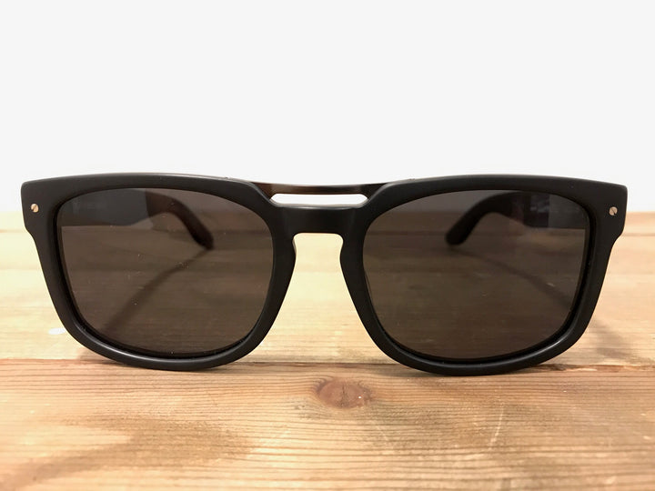 Willmore Sunglasses | Flat - Polarized - West of Camden