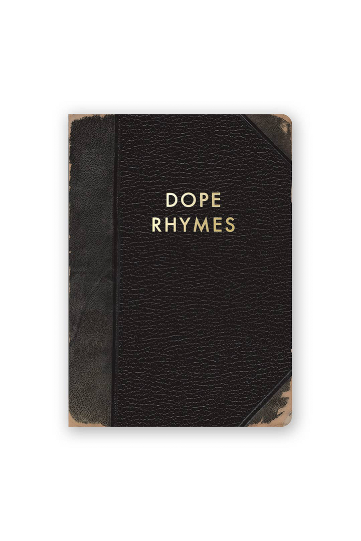 Dope Rhymes Journal | Medium