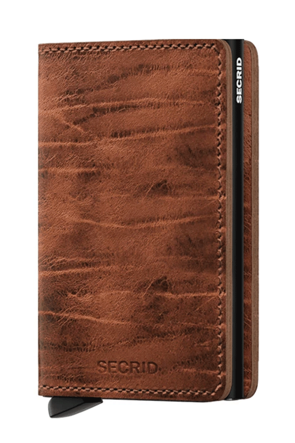 Slimwallet Dutch Martin | Whiskey