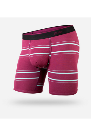 Classic Boxer Brief | Nice Stripe - West of Camden