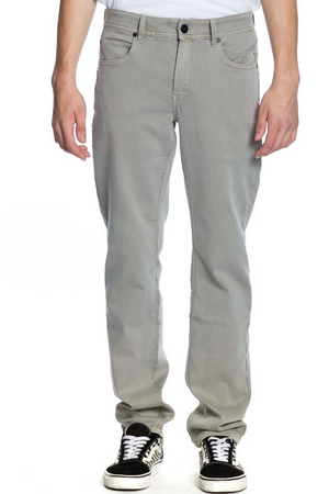 Now Denim Pant | Wash Sand - West of Camden