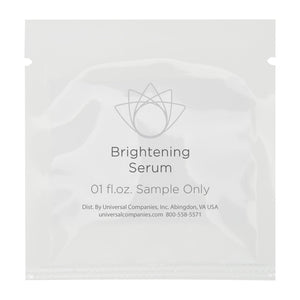 Brightening Serum Sample