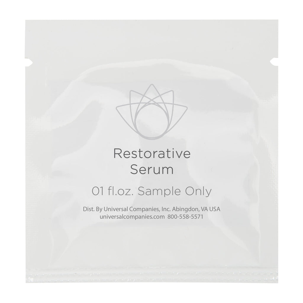 Restorative Serum Sample